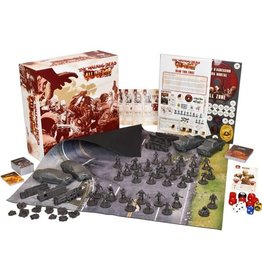 Mantic Games The Walking Dead All Out War Collector's Edition