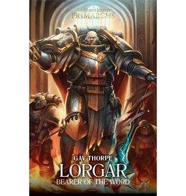 Games Workshop Primarchs: Lorgar (HB)