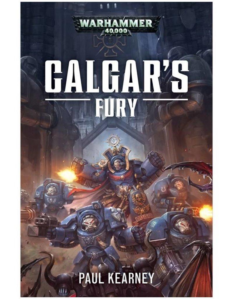 Games Workshop Calgar's Fury (SB)