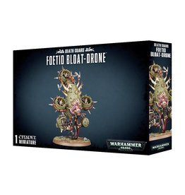 Games Workshop DEATH GUARD FOETID BLOAT-DRONE