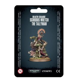 Games Workshop Scribbus Wretch