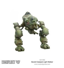 Warlord Games Cossack Light Walker
