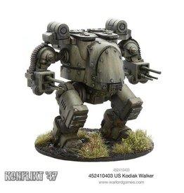 Warlord Games US Kodiak Walker