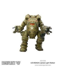 Warlord Games Jackal Walker