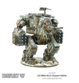 Warlord Games Bruin Assault Walker