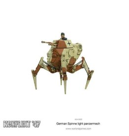 Warlord Games Spinne Light Panzermech