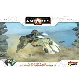 Warlord Games Close Support Drone