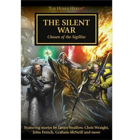 Games Workshop HORUS HERESY: THE SILENT WAR (SB)