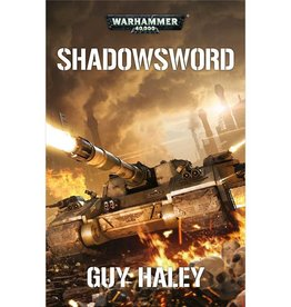 Games Workshop SHADOWSWORD (SB)