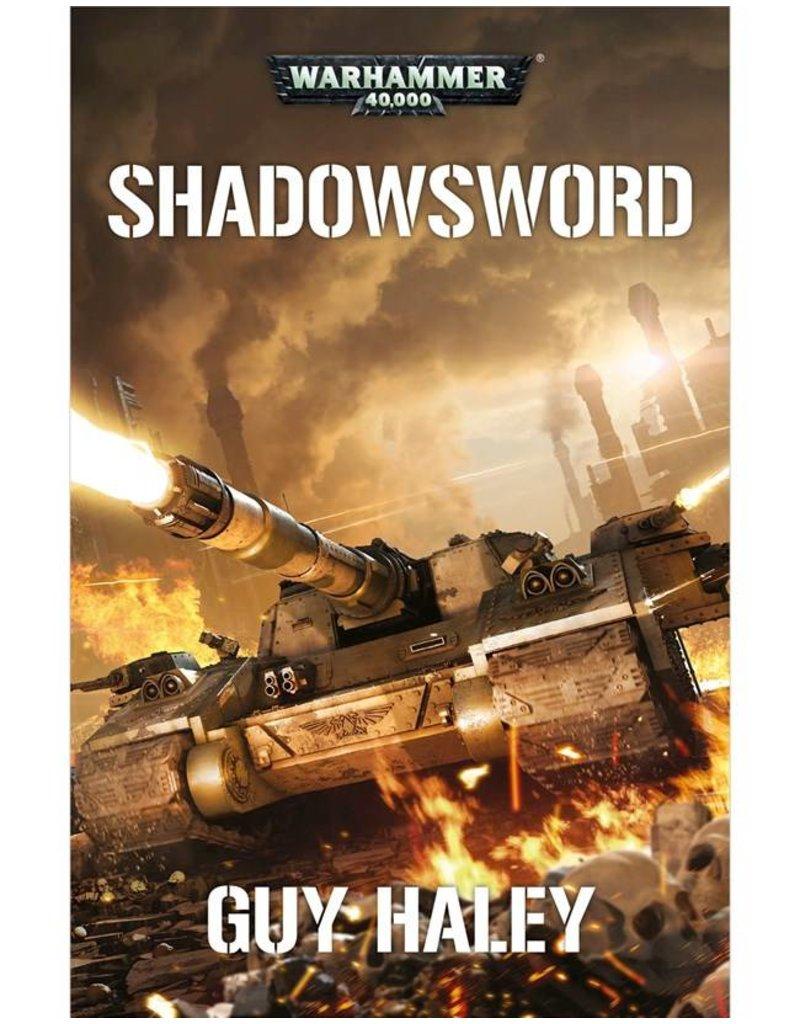 Games Workshop Shadowsword - Guy Haley (SB)