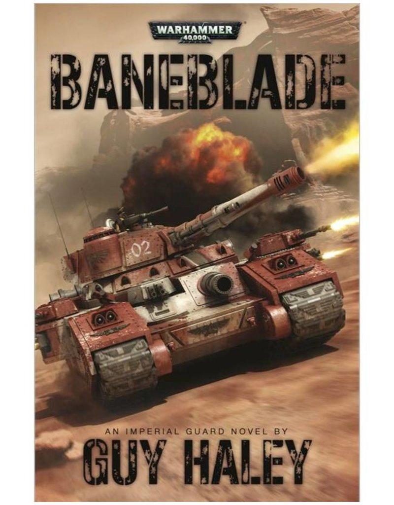Games Workshop Baneblade (SB)