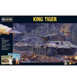 Warlord Games King Tiger