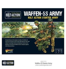 Warlord Games Waffen SS Starter Army