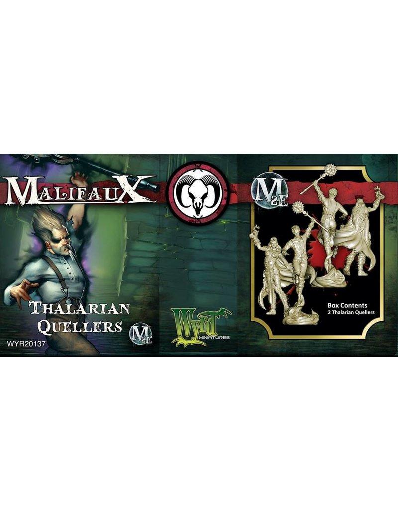 Wyrd Guild Thalarian Queller Box Set