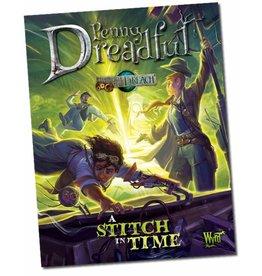 Wyrd A Stitch in Time