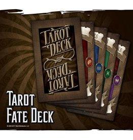 Wyrd Tarot Deck