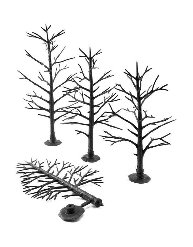 "Woodland Scenics 5""-7"" Tree Armatures"