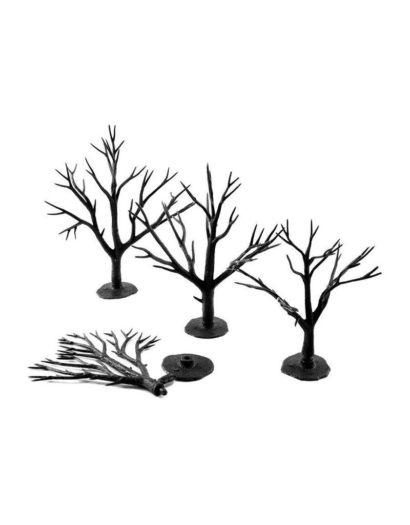 "Woodland Scenics 3""-5"" Tree Armatures"
