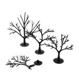 "Woodland Scenics 2""-3"" Tree Armatures"