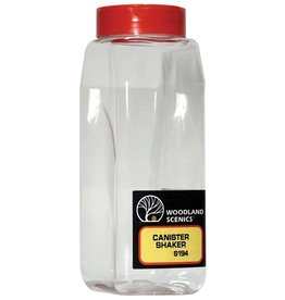 Woodland Scenics CANISTER SHAKER