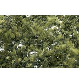 Woodland Scenics OLIVE GREEN FINE LEAF FOLIAGE