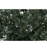 Woodland Scenics DARK GREEN FINE LEAF FOLIAGE