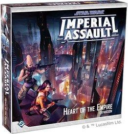 Fantasy Flight Games Heart of the Empire: Star Wars Imperial Assault Expansion