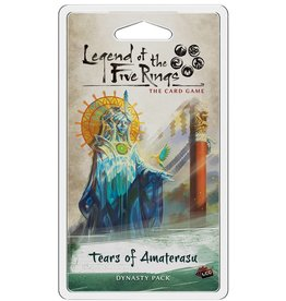 Fantasy Flight Games Tears Of Amaterasu Expansion Pack