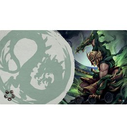 Fantasy Flight Games Master of the High House of Light Playmat: L5R LCG
