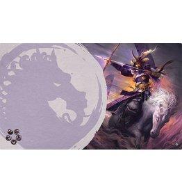 Fantasy Flight Games Mistress of the Five Winds Playmat: L5R LCG