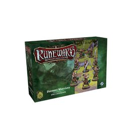 Fantasy Flight Games Darnati Warriors Expansion Pack: Runewars Miniatures Game