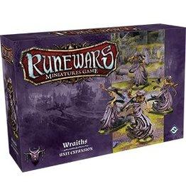 Fantasy Flight Games Wraiths Expansion Pack: Runewars Miniatures Game