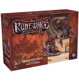 Fantasy Flight Games Spined Threshers Expansion Pack: Runewars Miniatures Game