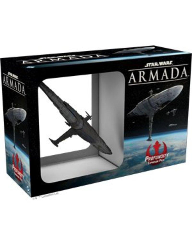 Fantasy Flight Games Star Wars Armada: Profundity Expansion Pack