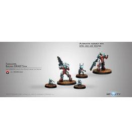 Corvus Belli Taskmaster, Bakunin SWAST Team (Box of 4)