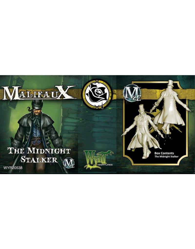 Wyrd Outcasts Midnight Stalker Box Set