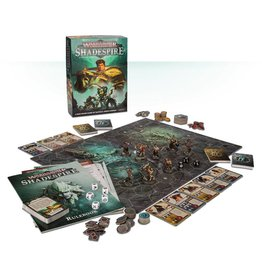 Games Workshop WARHAMMER UNDERWORLDS: SHADESPIRE (EN)