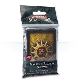 Games Workshop WH UNDERWORLDS: GARREK'S REAVERS SLEEVES