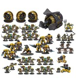 Mantic Games Warpath: Veer-myn Mega Force