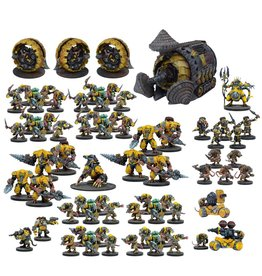 Mantic Games Veer-myn Mega Force