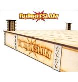 TT COMBAT RUMBLESLAM Superstar Ring