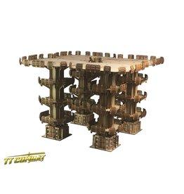 TT COMBAT Industrial Super Structure