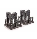 Game Mat Gothic Ruins Set