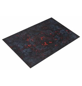Game Mat 6'x4' G-Mat: Fallen Earth