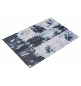 Game Mat 6'x4' G-Mat: Snow Storm