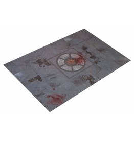 Game Mat 6'x4' G-Mat: Mayhem Square