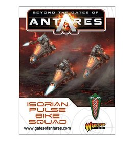 Warlord Games Pulse Bike Squad