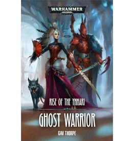 Games Workshop Rise Of The Ynnari (HB)