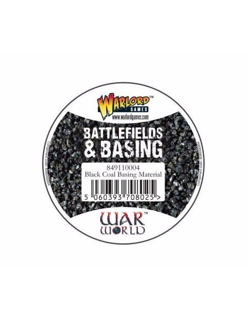 Warlord Games Black Coal
