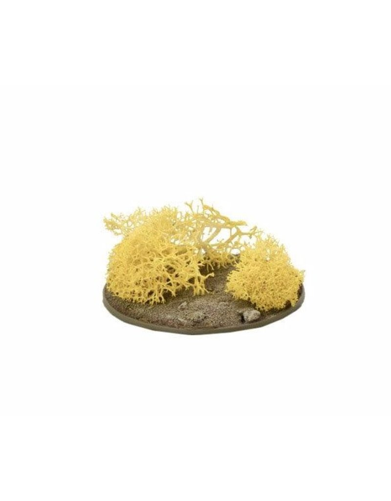 Warlord Games Yellow Lichen